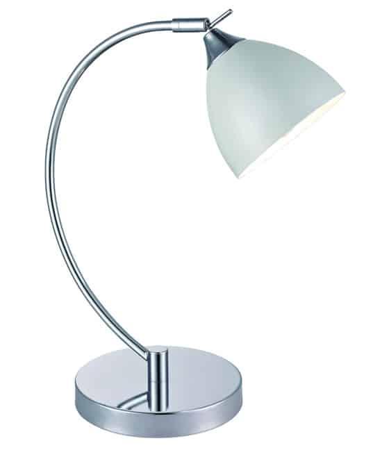 COLORS by copenhagen Bellevue bordlampe opal Elministeren