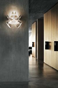 Luceplan-Hope væglampe Elministeren