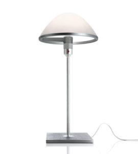 Luceplan Miranda D60 bordlampe Elministeren