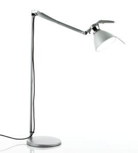 Luceplan fortebraccio bordlampe Elministeren
