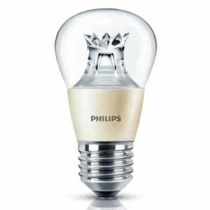Philips Master LED Krone DimTone 6W Elministeren