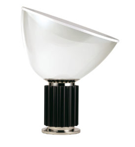 Flos Taccia LED bordlampe Elministeren