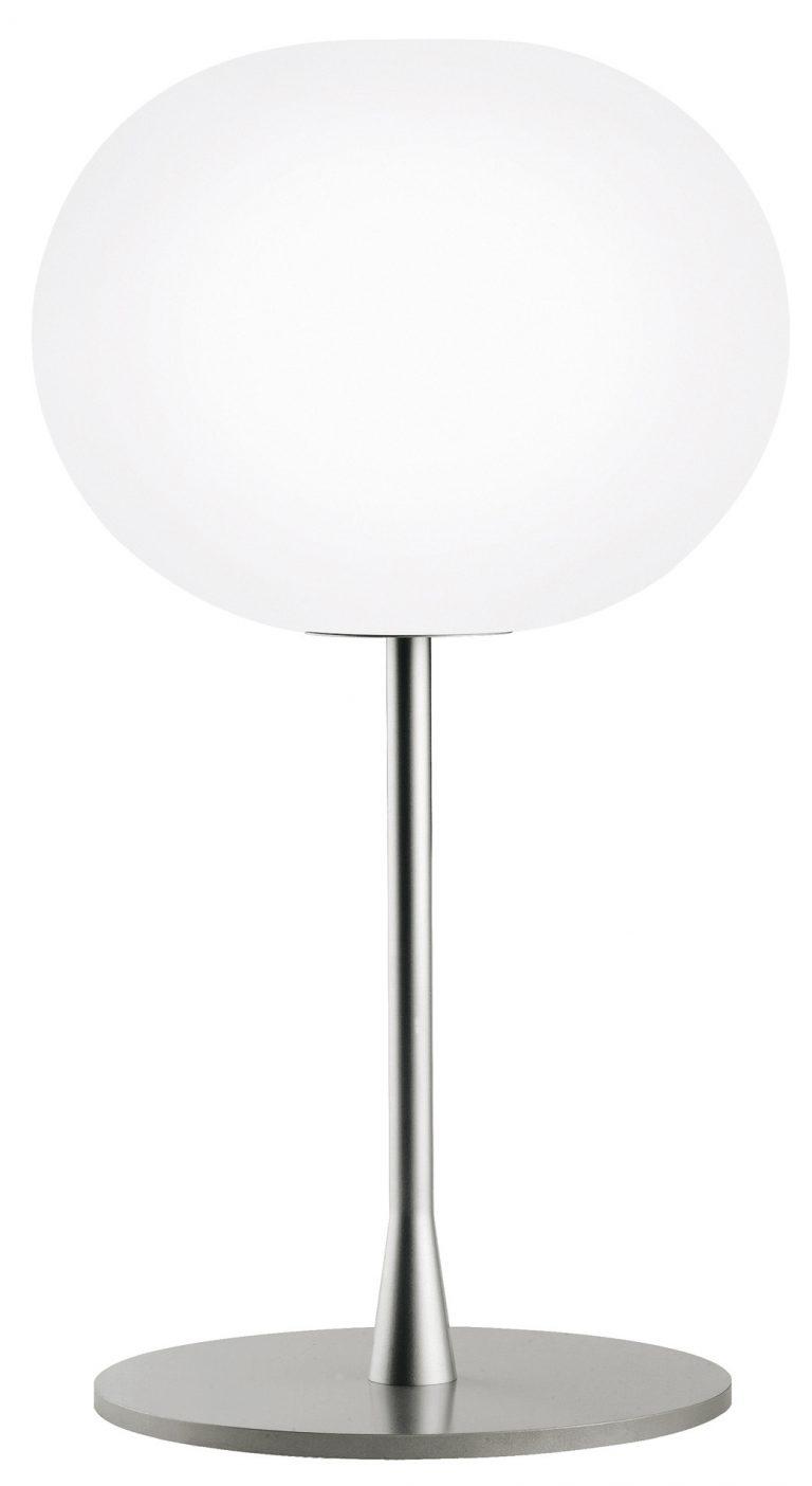 Flos Glo-Ball T1 LED bordlampe Elministeren