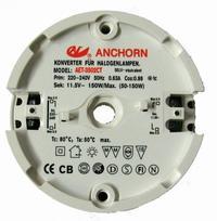 Anchorn Transformer 50-150W Elministeren