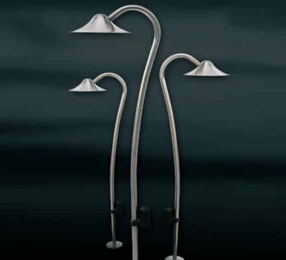 Luminiz havelampe sæt Helena Elministeren