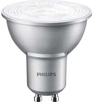 Philips master led spot value 3.5w Elministeren