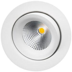 SG Gyro isosafe LED 6w hvid Elministeren