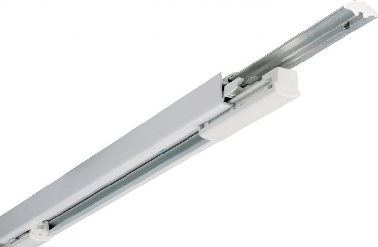 Lytespan LP forlængerskinne 230V Hvid - Elministeren
