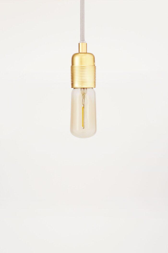 Frama Atelier LED T38 klar Elministeren