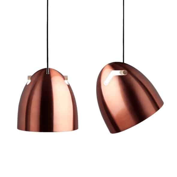 Darø Bell+ 30 P1 pendel kobber_1