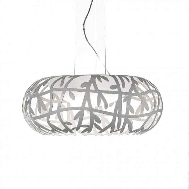Studio Italia Design Maggio pendel hvid