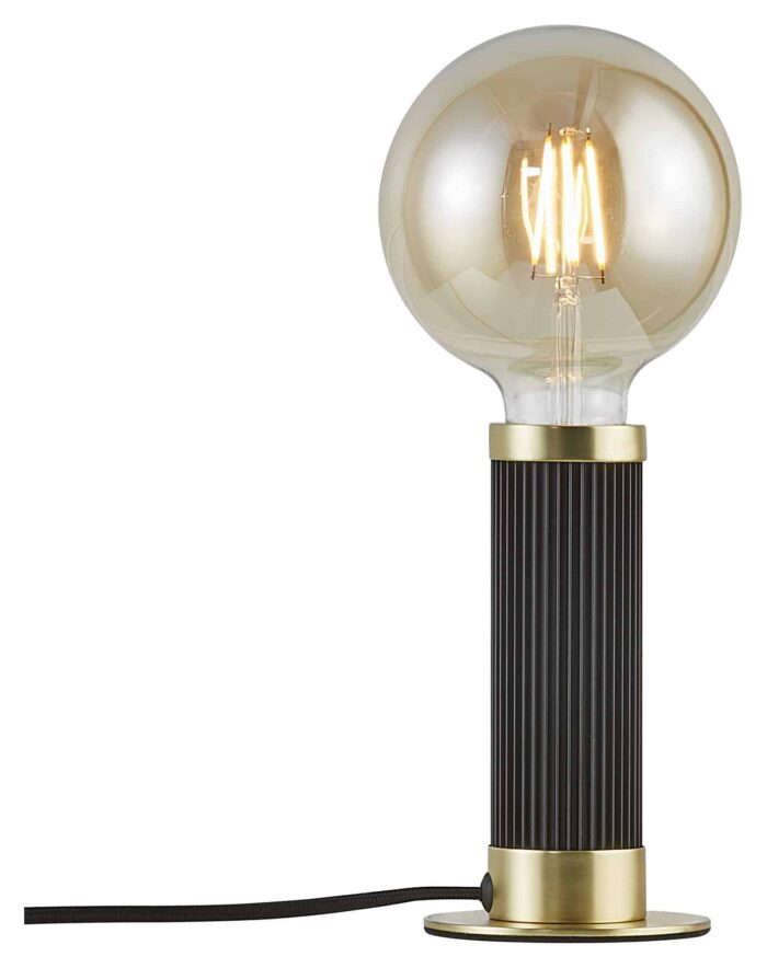 Nordlux Galloway bordlampe lys
