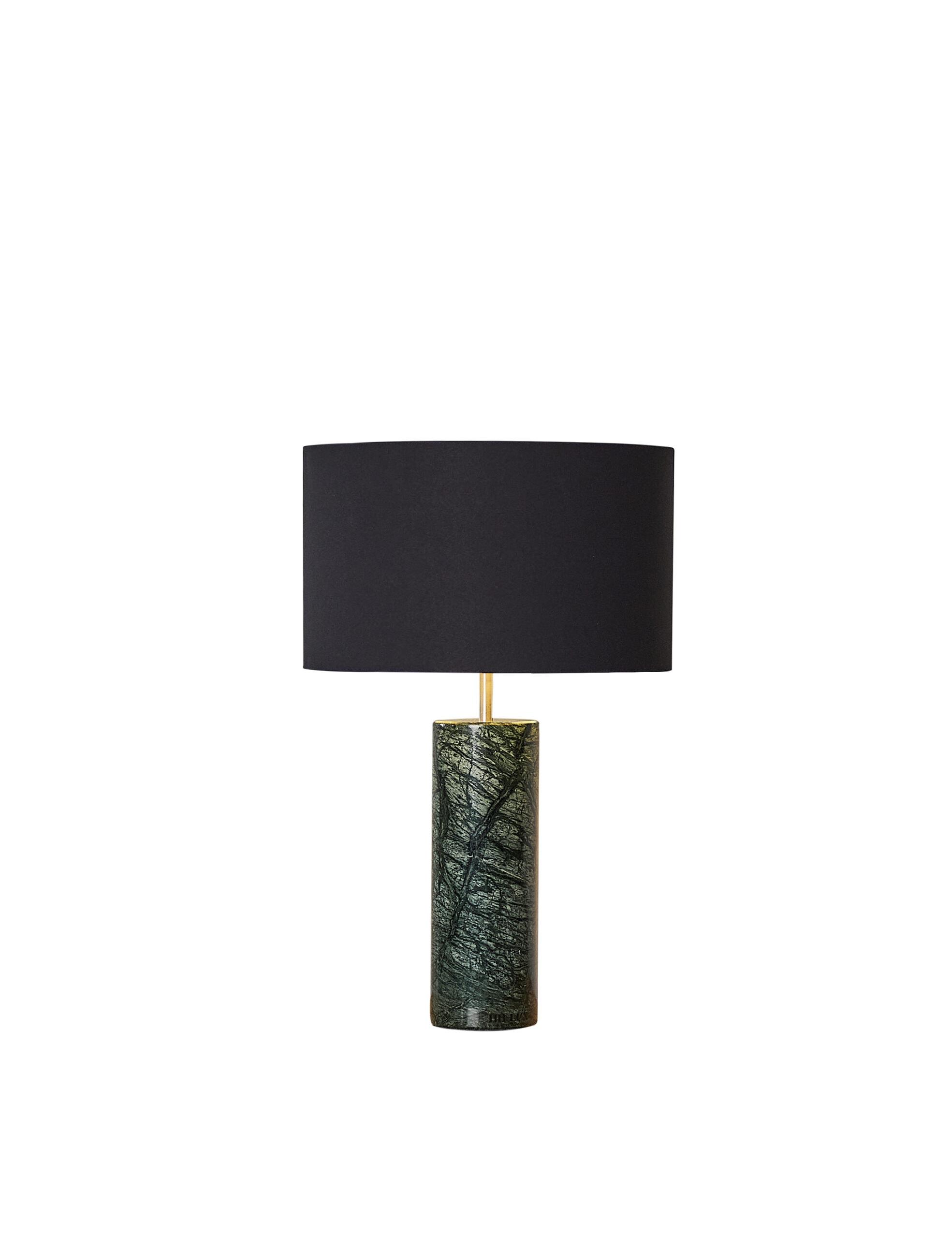 HH LUX  Freyja (Marmor lampe Green 1219)