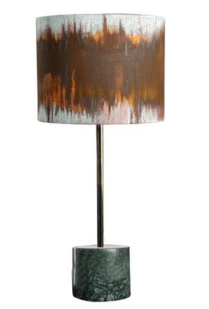 HH Liv Rust Bordlampe