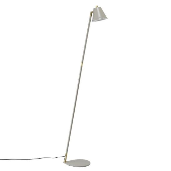Nordlux Pine gulvlampe Grå